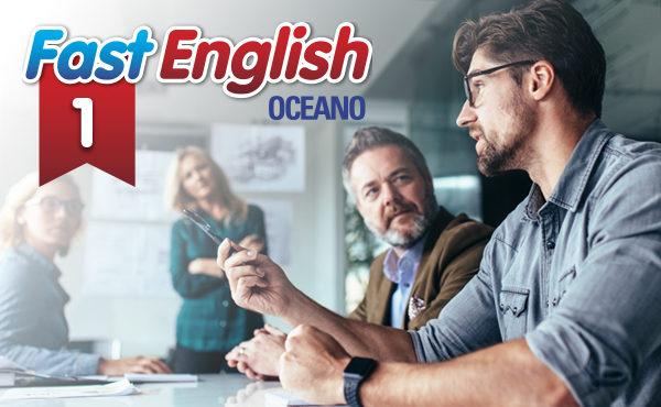 Fast English – Level 1